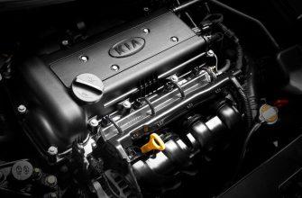 Какой двигатель на Киа Селтос
